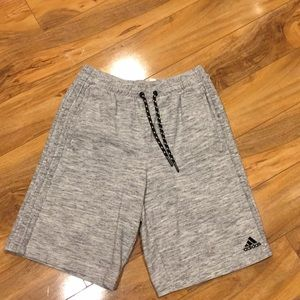 Men's medium Adidas shorts